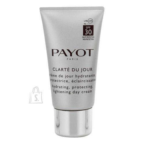 Payot Clarte Du Jour Lightening Day Cream SPF30 näokreem 50 ml