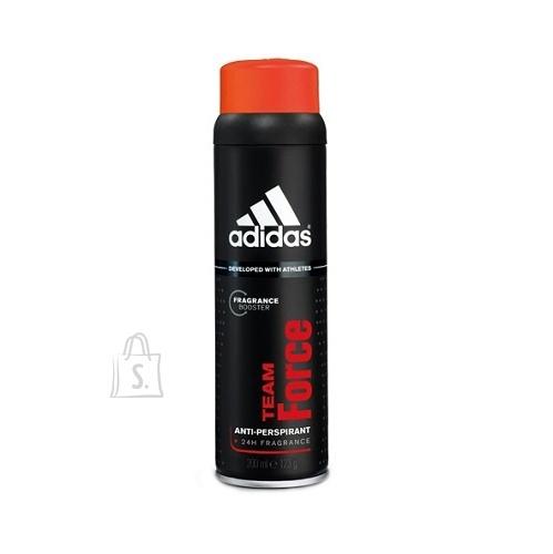 Adidas Team Force 150ml meeste spray deodorant