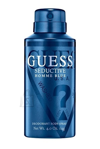 GUESS Seductive Blue 150m meeste spray deodorant