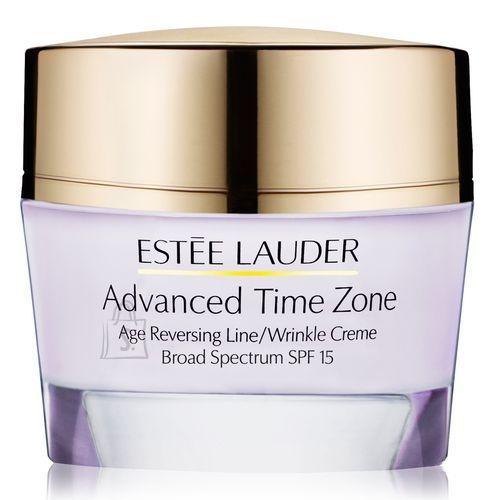 Esteé Lauder Advanced Time Zone Creme SPF15 näokreem 50 ml