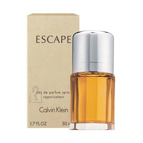 Calvin Klein Escape parfüümvesi naistele 100ml