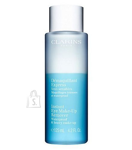 Clarins Instant Eye Make-Up Remover silmameigieemaldaja 125 ml
