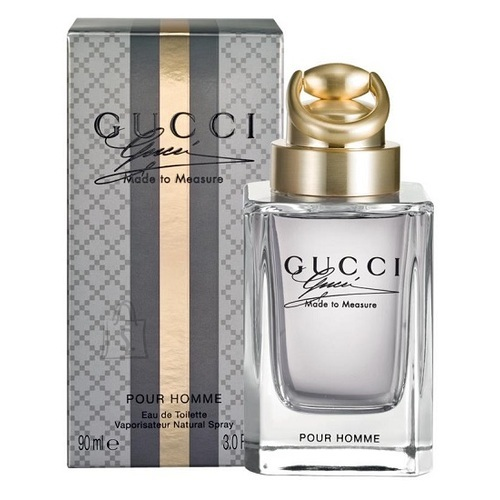 Gucci Made to Measure meeste tualettvesi EdT 30ml