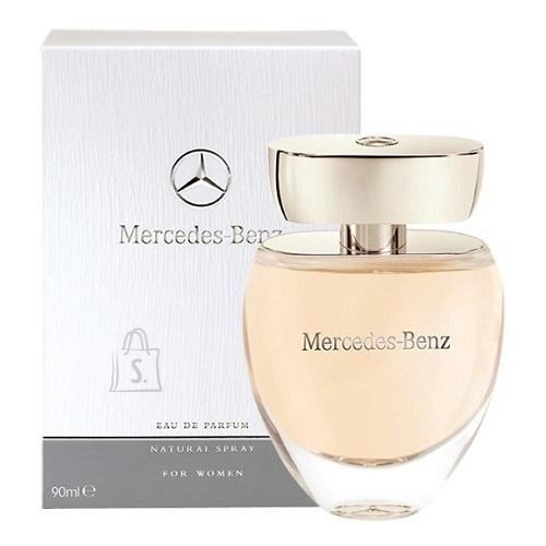 Mercedes-Benz Mercedes-Benz parfüümvesi naistele EdP 90ml