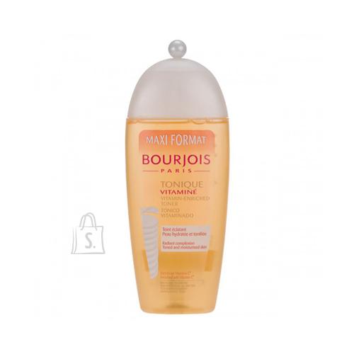 BOURJOIS Paris Vitamin Enriched näovesi 250 ml