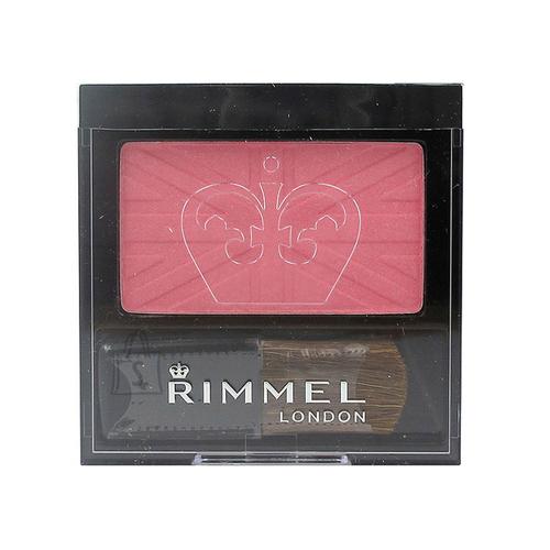 Rimmel London Soft Colour põsepuna 4.5g