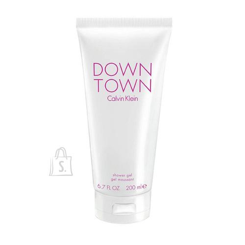 Calvin Klein Downtown dušigeel 200 ml