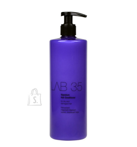 Kallos Cosmetics Lab 35 Signature juuksepalsam 500 ml