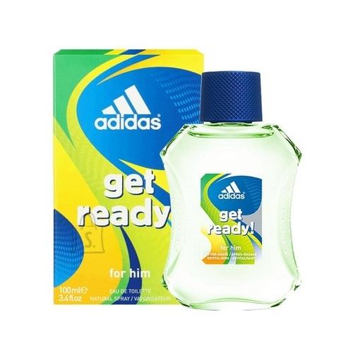 Adidas Get Ready! meeste tualettvesi EdT 100ml