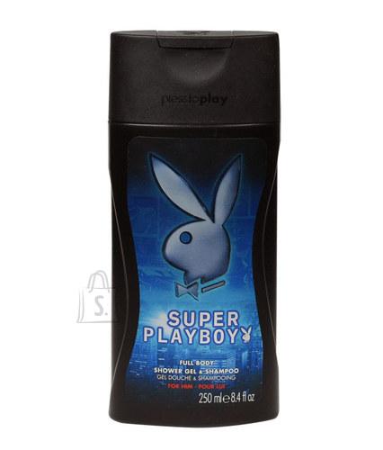 Playboy Super Playboy meeste dušigeel 250ml