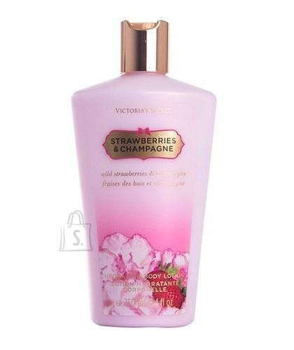 Victoria Secret Strawberries & Champagne ihupiim 250ml