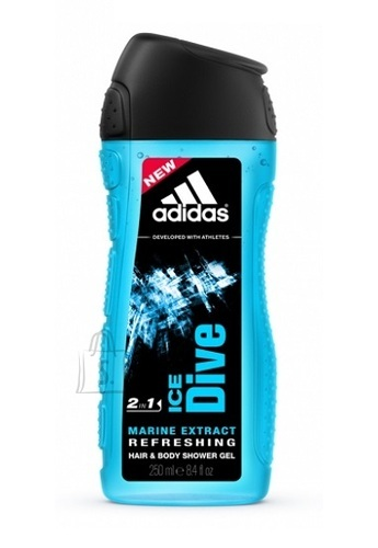 Adidas Ice Dive meeste dušigeel 250ml