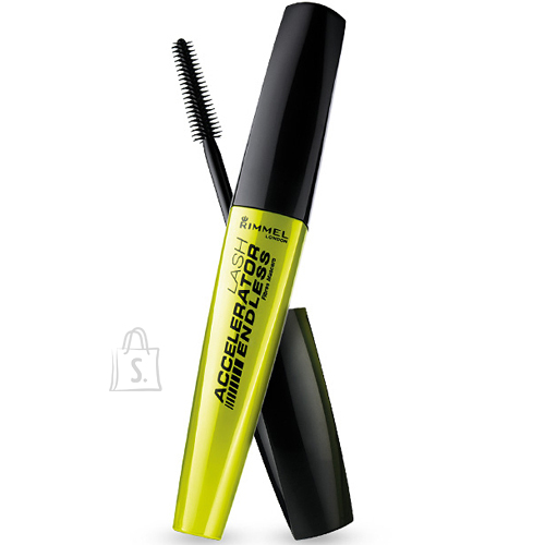 Rimmel London Lash Accelerator Endless ripsmetušš 10 ml must