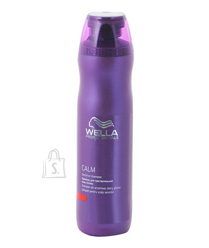 Wella Calm Sensitive šampoon 250 ml