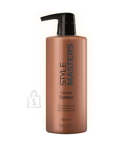 Revlon Style Masters Volume šampoon 400 ml