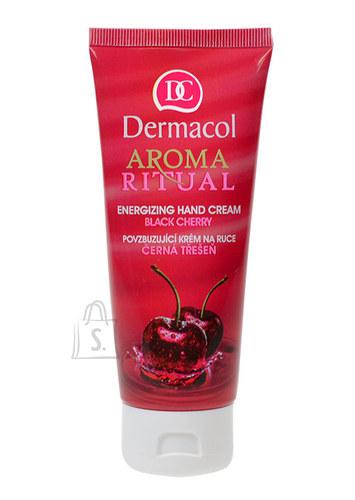 Dermacol Aroma Ritual Black Cherry kätekreem 100 ml