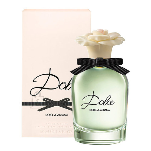 Dolce & Gabbana Dolce parfüümvesi naistele EdP 50ml