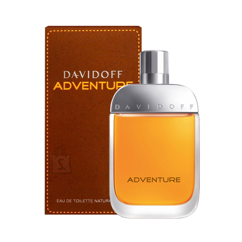 Davidoff Adventure meeste tualettvesi EdT 100ml