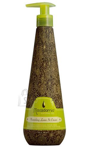 Macadamia Nourishing Leave-In Cream juuksepalsam 300 ml