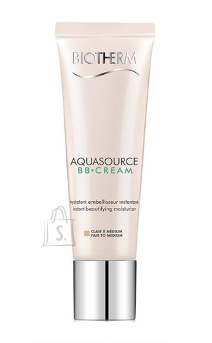 Biotherm Aquasource BB Cream Fair to Medium näokreem 30 ml