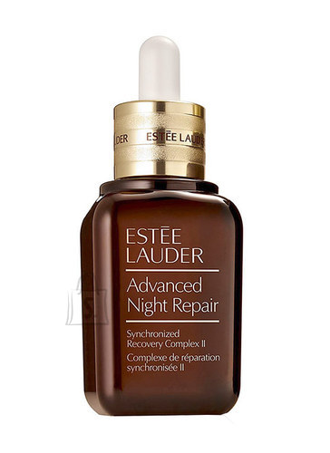 Estée Lauder Advanced Night Repair Synchro Recovery Complex II näoseerum 50 ml