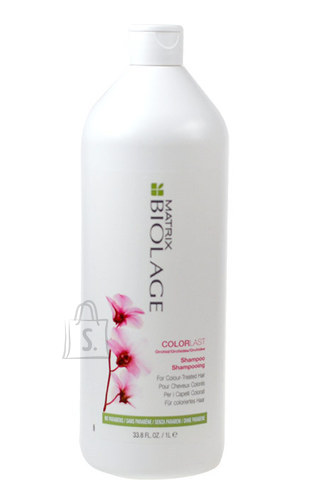 Matrix Biolage Colorlast šampoon 1000 ml