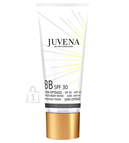 Juvena Skin Optimize SPF30 BB näokreem 40 ml