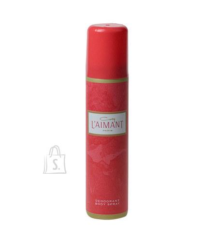 Coty L´Aimant naiste deodorant 75ml