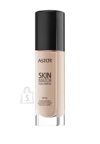 Astor Skin Match Fusion SPF20 jumestuskreem Nude 30 ml