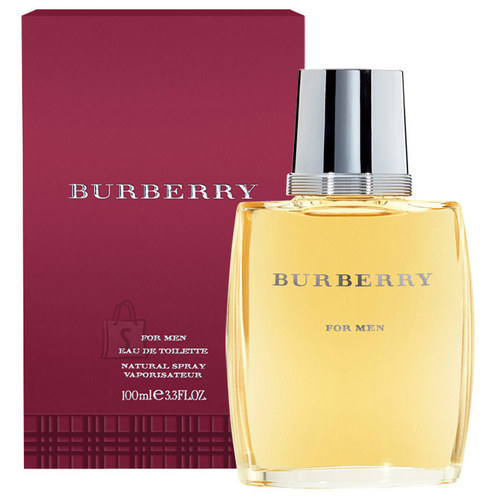 Burberry for Man EDT (30ml)