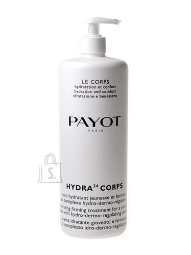 Payot Hydra 24 Corps Hydrating Firming Treatment Body ihupiim 1000 ml