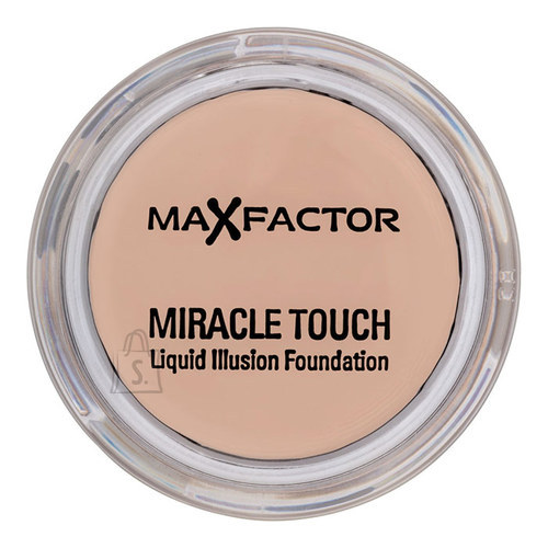 Max Factor Miracle Touch Liquid Illusion jumestuskreem Blushing Beige 11.5 g
