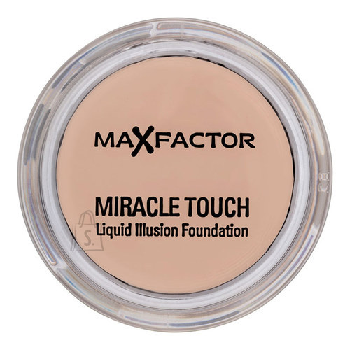 Max Factor Miracle Touch Liquid Illusion jumestuskreem Bronze 11.5 g
