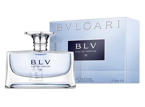 Bvlgari BLV II naiste parfüümvesi EdP 50ml