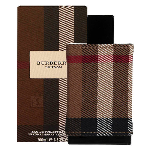 Burberry London for Men tualettvesi EdT 30 ml