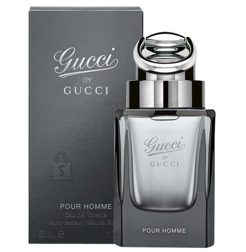 Gucci By Gucci tualettvesi meestele EdT 50ml
