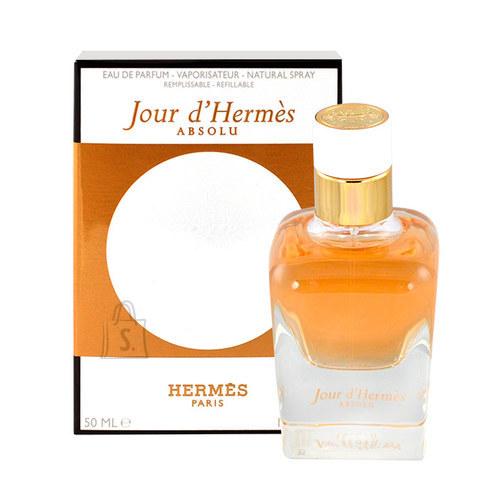 Hermes Jour d´Hermes Absolu naiste parfüümvesi EdP 50ml