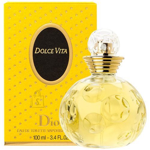 Christian Dior Dolce Vita tualettvesi naistele EdT 50 ml