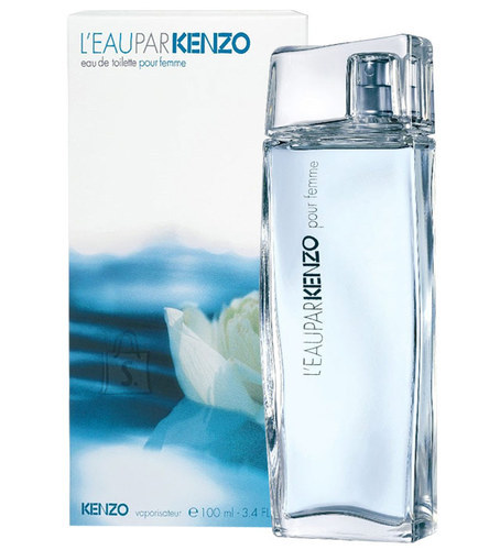 Kenzo L´eau par Kenzo tualettvesi naistele EdT 100ml