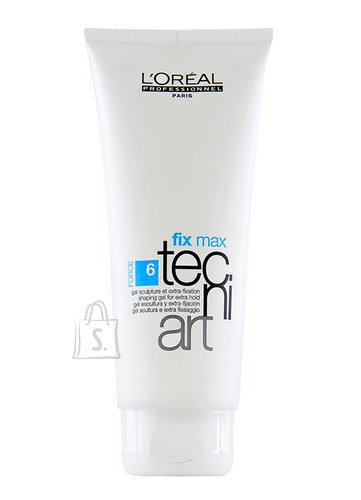 L´Oreal Paris Tecni Art Fix juuksegeel 200 ml