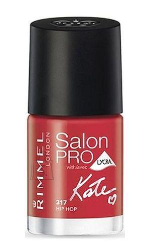 Rimmel London Salon Pro Kate küünelakk 12 ml
