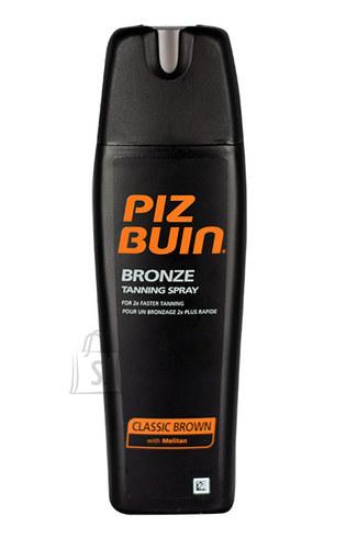 Piz Buin Bronze Tanning Spray päevitusõli 200 ml