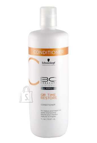 Schwarzkopf BC Cell Perfector Q10 Time Restore palsam 1000 ml