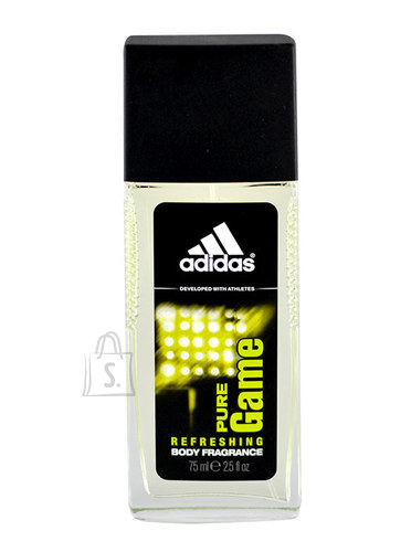 Adidas Pure Game meeste deodorant 75ml