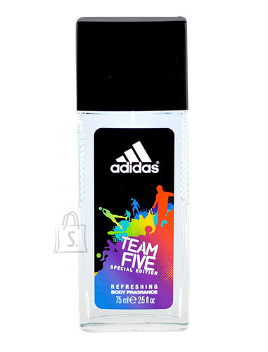 Adidas Team Five meeste deodorant 75ml