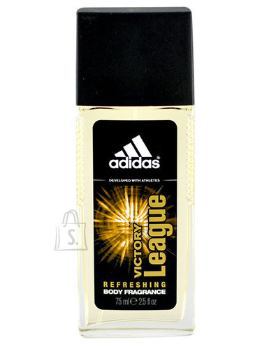 Adidas Victory League meeste deodorant 75ml