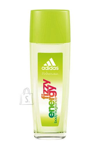 Adidas Fizzy Energy deodorant naistele 75ml