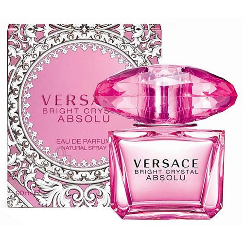 Versace Bright Crystal Absolu parfüümvesi naistele EdP 30 ml