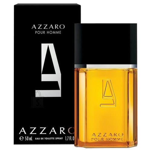 Azzaro Pour Homme tualettvesi EdT 50 ml