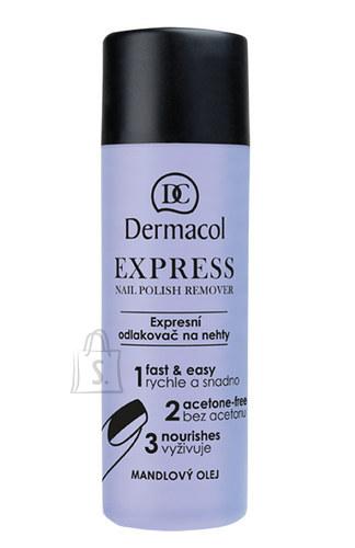 Dermacol Express küünelaki eemaldaja 120 ml